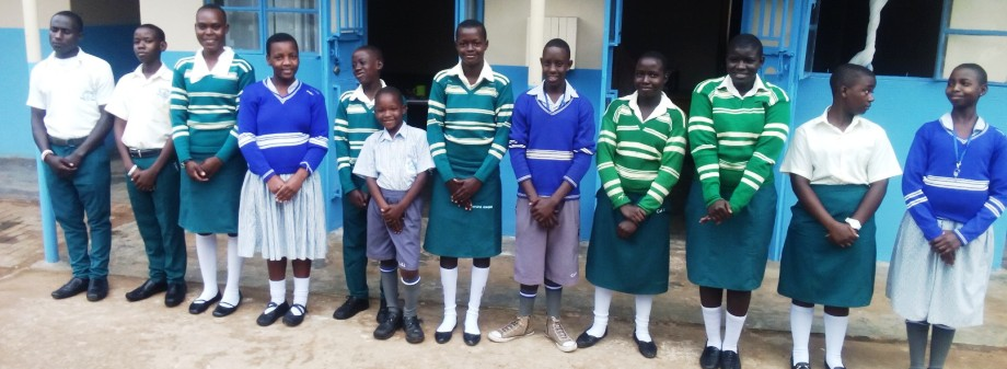 Priamry Secondary Children